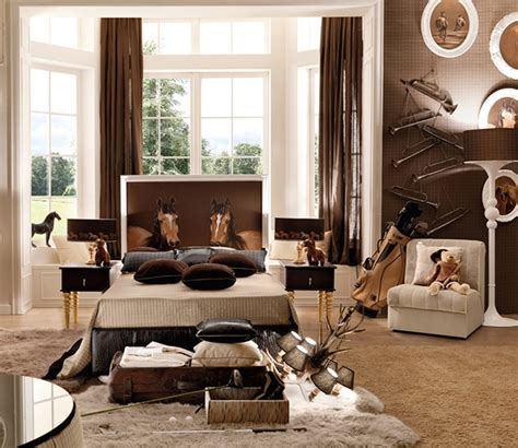 horse decor for the home modern horse bedroom theme design and decor ideas