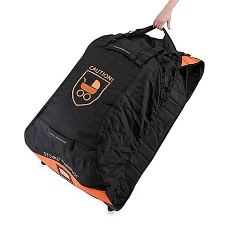 Lo659 Multifunctional Baby Travel Bed And Bag Tas Bayi buy stokke 174 prack stroller bag from bed bath beyond