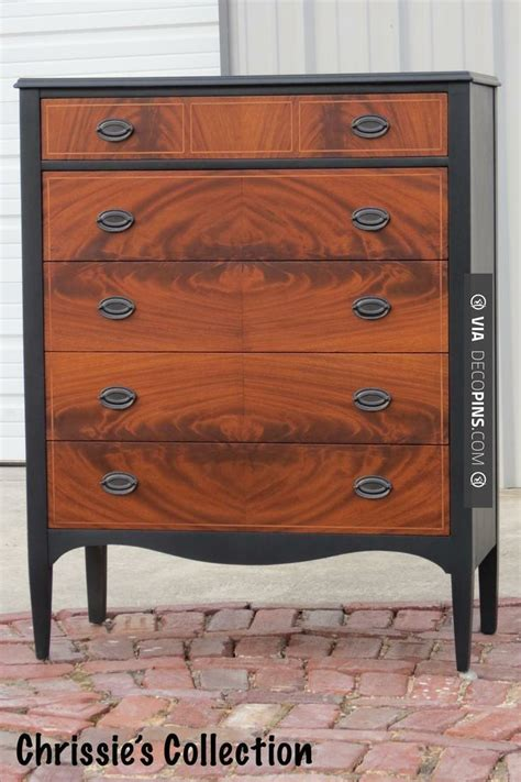 two tone dresser bedroom furniture brentwood drawer chest dresser two tone cherry dressers