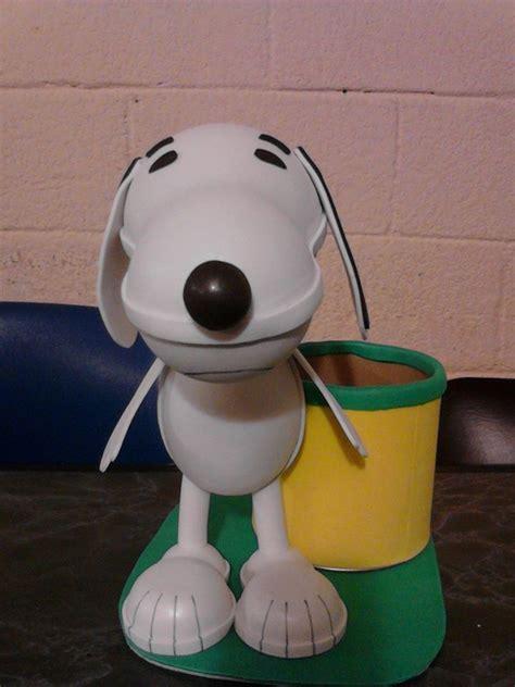 fofucho snoopy   Mis manualidades   Snoopy y Manualidades