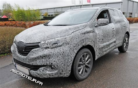 koleos renault 2015 photos vol 233 es le renault koleos 2015 nous en montre plus