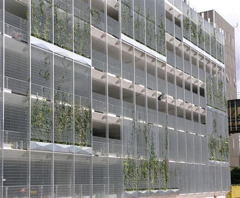 indoor wall covent garden esi building design