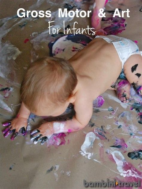 infant gross motor activities 25 best ideas about infant on infant