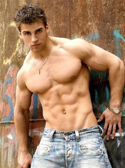 Random sexy guys shirtless
