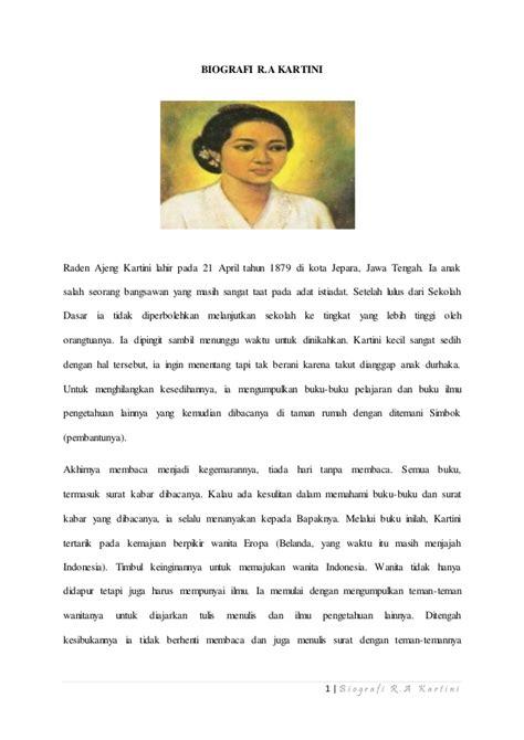 biodata imam bonjol wikipedia cerita pahlawan raden ajeng kartini biografi r