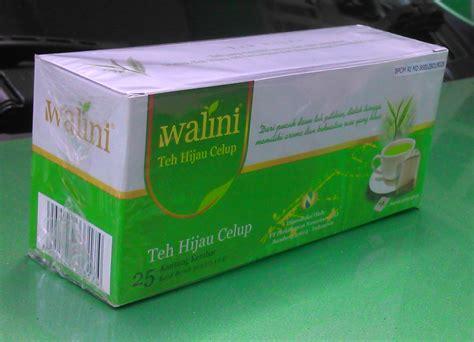 Produk Teh Hijau jual walini green tea teh hijau gudang teh 8