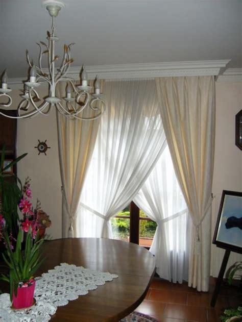 rideaux de style classique