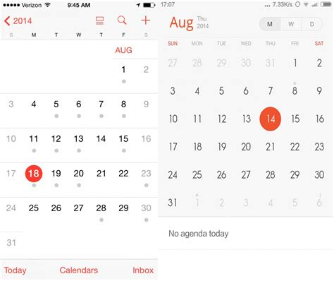 design apple calendar the chinese smartphone company that copies apple just took