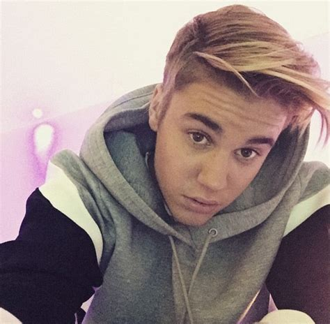 justin bieber new hairstyle 2015 perfectly coiffed