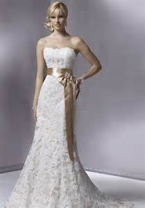 wedding dresses for second marriages