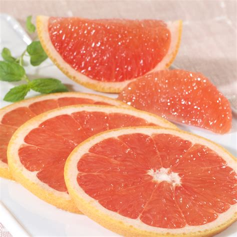 Grapefruit Detox Plan by Grapefruit The Pink Ones I Eat The Yellow Ones I