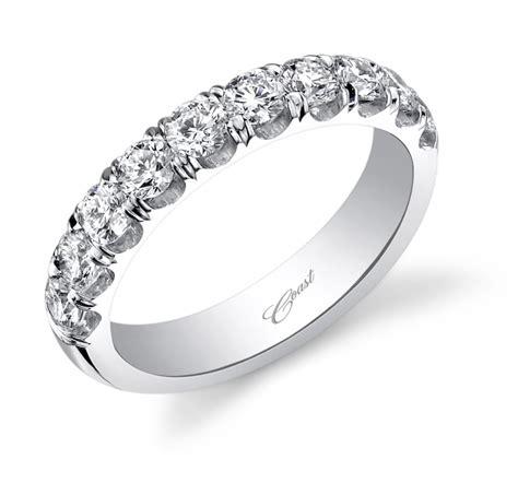 wedding band wz5000h coast wedding bands coast diamond bridal engagement ring collections