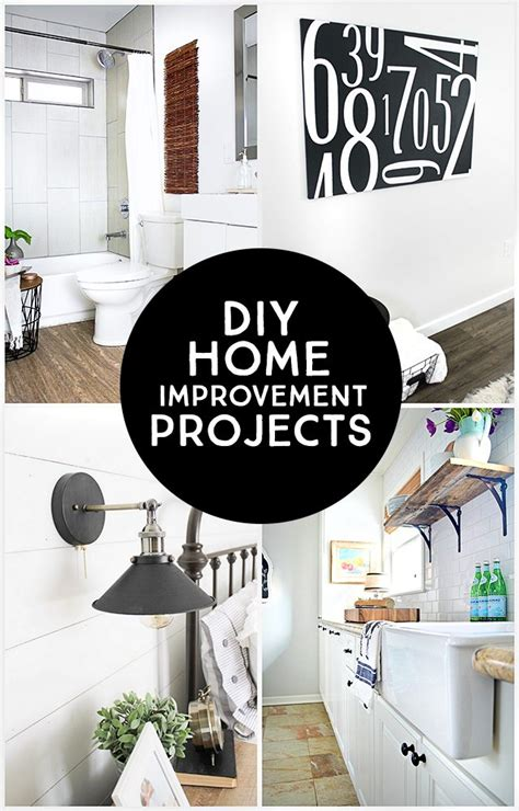 easy diy home improvement ideas 28 images diy projects
