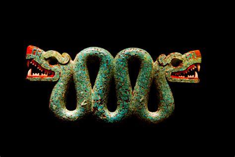 imagenes de serpientes aztecas la serpiente en las culturas ancestrales reydekish