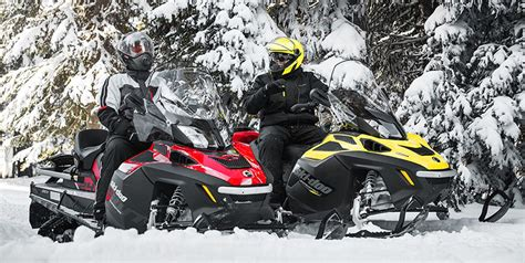 Expedition E6678m Green Yellow new 2019 ski doo expedition le 900 ace snowmobiles in