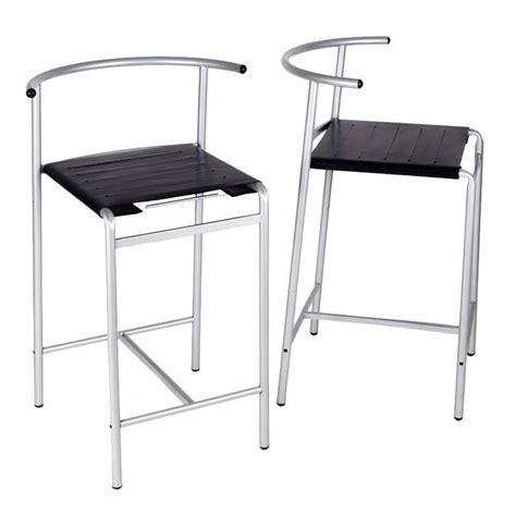 italian leather bar stools bar stools by philippe starck for cerruti baleri italian