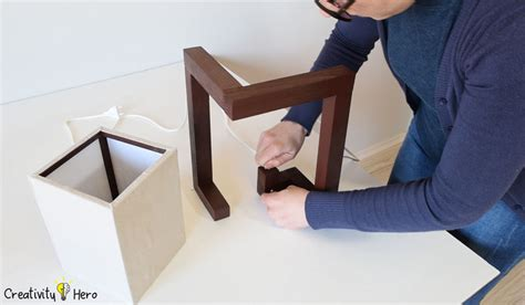 build a wooden desk how to build a wooden desk l diy project creativity