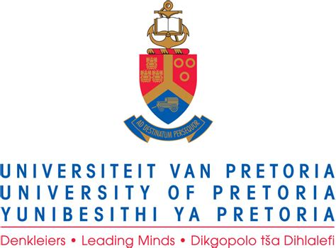 Templates and logo's > University of Pretoria