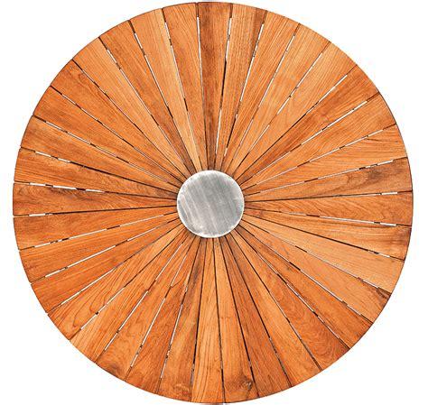glas esszimmertisch basen tisch design rund afdecker