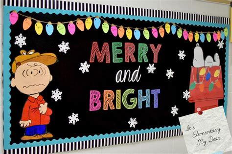 merry christmas class decoration 55 innovative classroom decorations to try out this winter