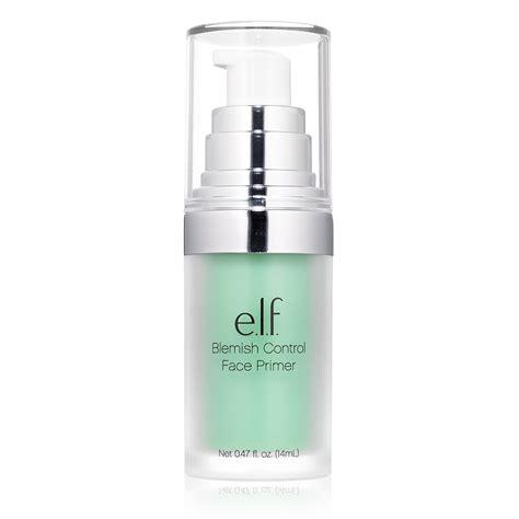Makeup Primer Blemish Primer E L F Cosmetics