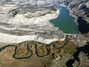 8 mighty rivers run from overuse national geographic