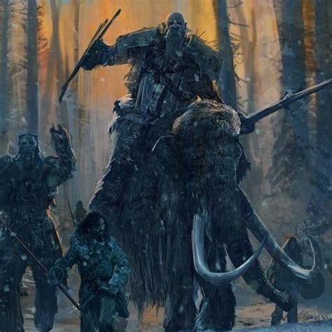 Kaos Of Thrones Nightswatch Castle Black battle of castle black of thrones by chaseosburn