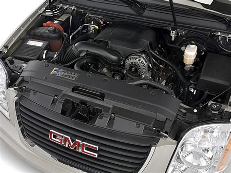 how do cars engines work 2013 gmc yukon xl 1500 free book repair manuals image 2013 gmc yukon 2wd 4 door 1500 slt engine size 1024 x 768 type gif posted on august