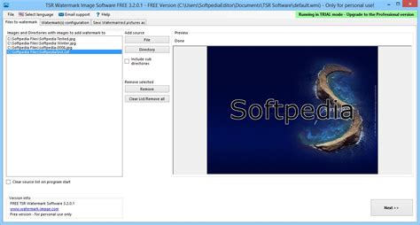 full version watermark software free download tsr watermark image software free version download