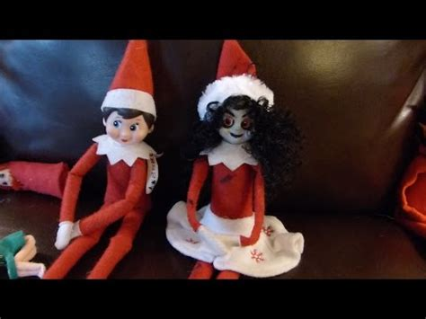 Is The On The Shelf Alive by Bad On The Shelf Funnycat Tv