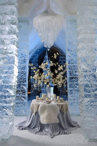 winter wedding table decorations 2 20 spectacular decorations for a winter wedding bridalguide