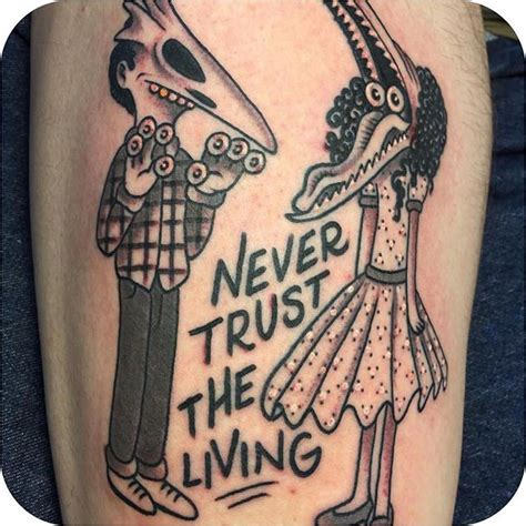 beetlejuice tattoo 25 best ideas about beetlejuice on