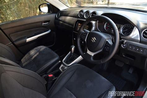 Suzuki Vitara Interior Pin On3 Performance Turbo Kit Install Page 7