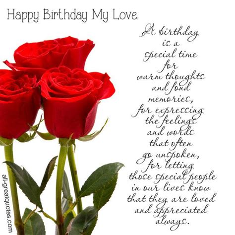 444 birthday messages and best wishes for lover 1000 ideas about birthday wishes on