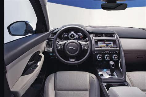 Auto Bild Jaguar E Pace by Jaguar E Pace 2018 Vorstellung Test Preis Und Motoren