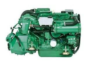 Volvo Penta Diesel Volvo Penta Tamd Diesel Marine Engines Workshop Manual