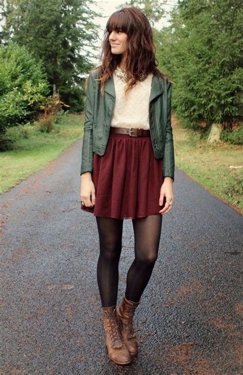 8 Skirts To Fall For by 17 Best Ideas About Autumn Casual On Fall
