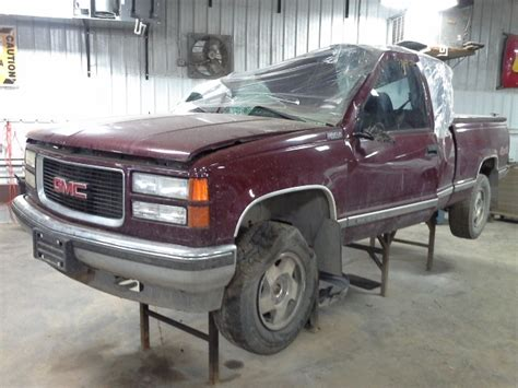 how make cars 1996 gmc 1500 spare parts catalogs 1997 gmc 1500 pickup spare tire wheel carrier ebay