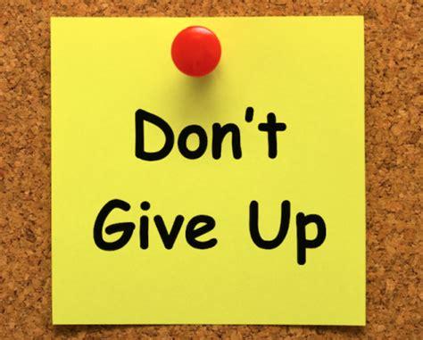 imagenes de give up 2 hingefallen wieder aufstehen krise als chance