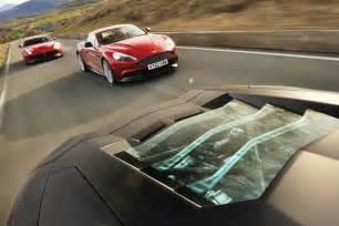 Lamborghini Vs Aston Martin F12 V Lamborghini Aventador V Aston Martin