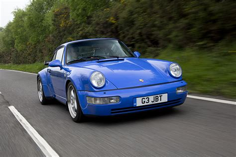 Porsche 964 Club by Porsche 911 964 Buyers Guide Porsche Club Great Britain