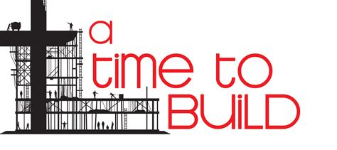 time to build welcome to faith united methodist church