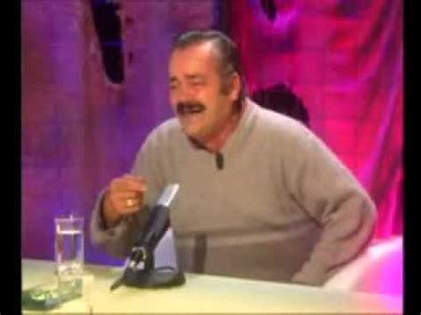 Laughing Guy Meme - old spanish man laughing hard know your meme