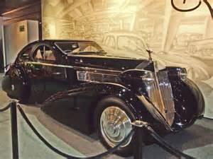 1925 Rolls Royce Phantom Aerodynamic Coupe Loveisspeed 1925 Rolls Royce Phantom I Jonckheere