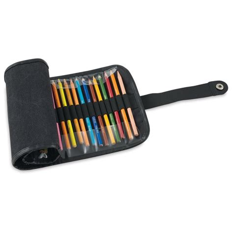Roll Up Pencil global roll up pencil cases blick materials