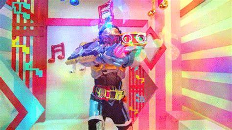 Sticker Cutting Kamen Rider Ex Aid Brave Snipe Genm Lazer brave and ex aid are not