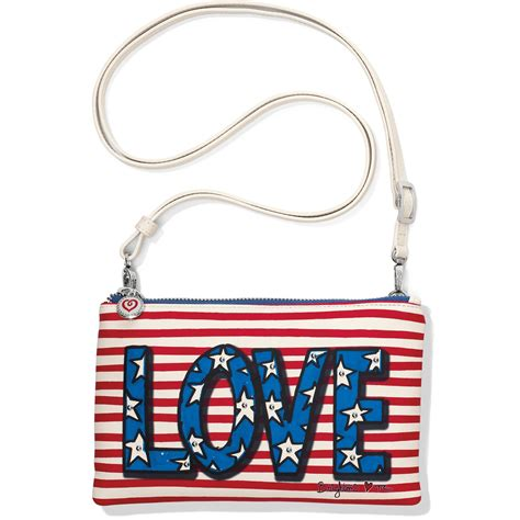 Stripes Pouch by Show Your Stripes Stripe Pouch Coin Purses Pouches