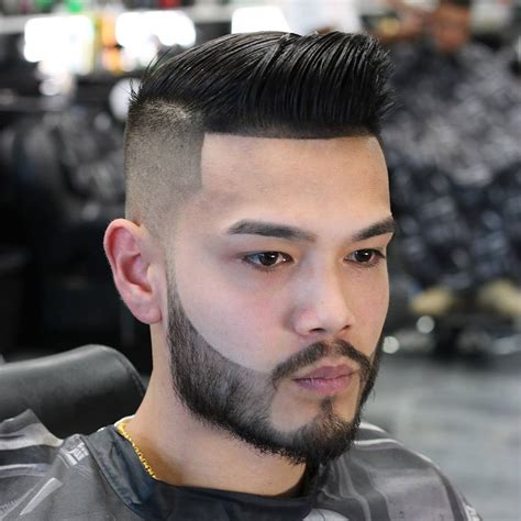 combover high fad comb over haircuts