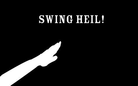 swing heil by callmecooper on deviantart - Swing Heil