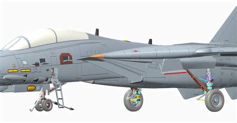 Poste Mig 2686 by Amk 1 48 F 14 Page 42 Jet Modeling Arc Discussion